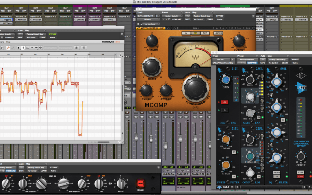 Record at Home and Sound Great Pt. 2: A Deep Dive into Audio Interfaces